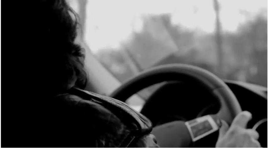 Rhein-Taxi: der Film mit Conny
