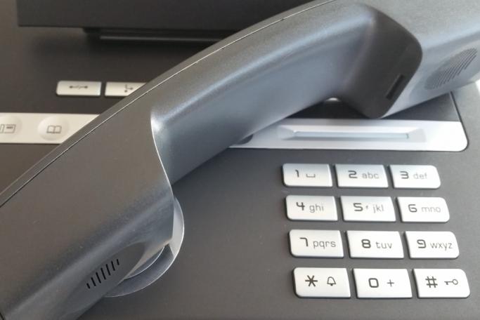 Autobooking Taste 1 Telefon